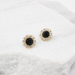 'Starburst' Stud Earrings